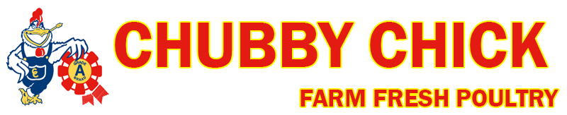 Chubby Chick South Africa logo