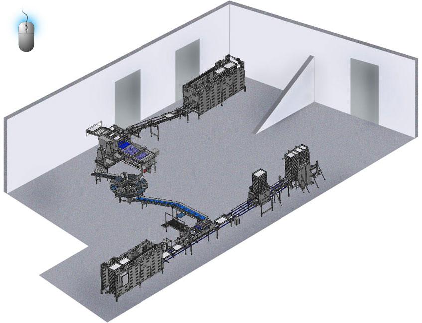 Hatchery Automation
